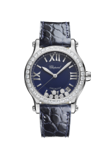 Chopard HAPPY SPORT 36 MM AUTOMATIC 278559-3006 — фото превью