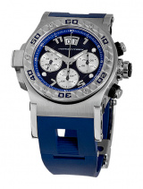 Discoverer Chronograph 44 mm