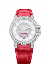 Harry Winston Ocean Valentine's Day Automatic 36mm OCEARS36WW001