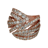 Jacob & Co Art Deco Cocktail Ring 91636899