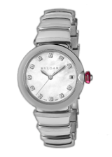 Bvlgari Self-winding 102199 LU33WSSD/11 — фото превью