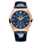 Patek Philippe Rose Gold - Men 5396R-015