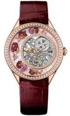 Vacheron Constantin Fabuleux Ornements - Chinese embroidery 33580/000R-9904 — фото превью