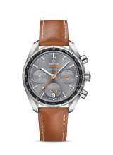 Omega Co-Axial Chronograph 38 мм 324.32.38.50.06.001