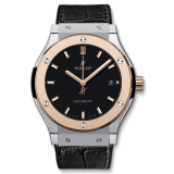 Hublot Titanium King Gold 45 mm 511.NO.1181.LR — фото превью