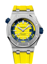 Audemars Piguet ROYAL OAK OFFSHORE DIVER 15710ST.OO.A051CA.01 — фото превью