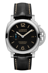 Marina 3 Days Automatic Acciaio — 42 mm
