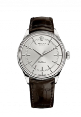 Rolex 39 мм White gold polished finish 50509-0010