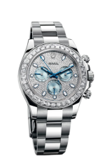 40 мм Diamond Bezel