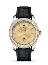 Tudor Glamour Double Date 42 mm M57003-0072