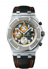 Audemars Piguet Royal Oak Offshore Chronograph 26175ST.OO.D003CU.01 — фото превью