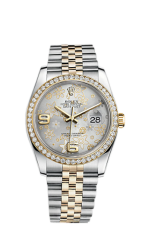 Rolex Steel and Yellow Gold 36 мм 116243-0011 — фото превью