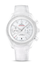 Omega Co-Axial Chronograph 44,25 мм  311.98.44.51.55.001