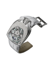 Urwerk UR-106 Flower Power UR-106 FLOWER POWER — фото превью