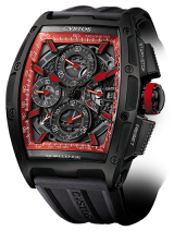 Chrono II Red Storm