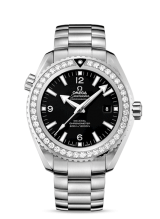 Omega Co-Axial 45,5 мм 232.15.46.21.01.001