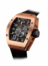 RM 010 Rose Gold