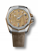 Corum Ac-one 45 Wooden ange A082/03209