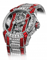 EPIC X TOURBILLON BRACELET