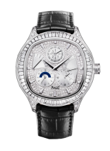 Piaget Emperador Cushion-Shaped G0A35020