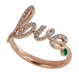 Jacob & Co Love Ring 91637484