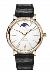 IWC Automatic Moon Phase 37 IW459009