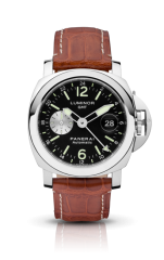 Luminor GMT Automatic Acciaio - 44mm