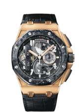 Audemars Piguet Tourbillon Chronograph 26288OF.OO.D002CR.01