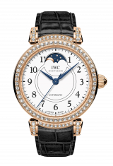 IWC Automatic Moon Phase 36 Edition «150 Years» IW459304