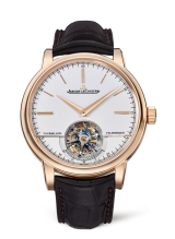 Grande Tradition Tourbillon Cylindrique