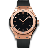 Hublot King Gold 33 mm 581.OX.1181.RX