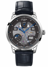 Glashutte Excellence Perpetual Calendar «Fold clasp» 1-36-02-03-04-30