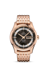Omega Co-Axial Annual Calendar 41 мм 431.60.41.22.13.001