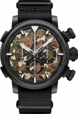 Romain Jerome PinUp-DNA Black RJ.P.CH.002.01 — фото превью