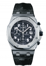 Audemars Piguet Royal Oak Offshore Chronograph 26170ST.OO.D101CR.03 — фото превью