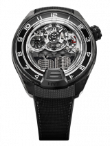 H4 Gotham Rich Time Black