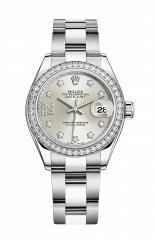 Rolex Lady-Datejust 28 mm 279384rbr-0022 — фото превью