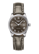 Longines Master Collection Sunray Blue L2.257.4.71.3 — фото превью