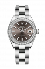 Rolex Lady-Datejust 28 mm 279384rbr-0014 — фото превью