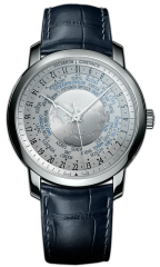 World Time «Collection Excellence Platine»