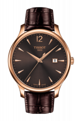 Tissot Tradition T063.610.36.297.00