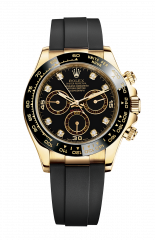 Rolex Oyster 40 мм Yellow Gold 116518ln-0038
