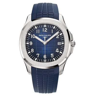Patek Philippe White Gold - Men 5168G-001