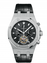 Audemars Piguet Royal Oak Tourbillon Chronograph 25977ST.OO.D002CR.01 — фото превью