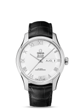 Omega Co-Axial Master Chronometer Annual Calendar 41 мм 433.13.41.22.02.001