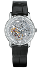Vacheron Constantin Openworked Small Model 33558/000G-9394 — фото превью
