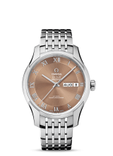 Omega Co-Axial Master Chronometer Annual Calendar 41 мм 433.10.41.22.10.001