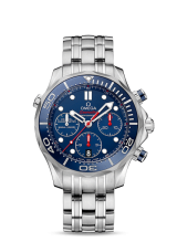 Omega Co-Axial Chronograph 41,5 мм 212.30.42.50.03.001