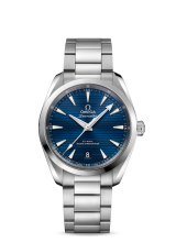 Aqua Terra 150M Co-Axial Master Chronometer