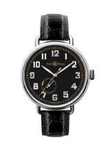 Bell & Ross WW1-97 HERITAGE BRWW197-HER-ST/SCR — фото превью